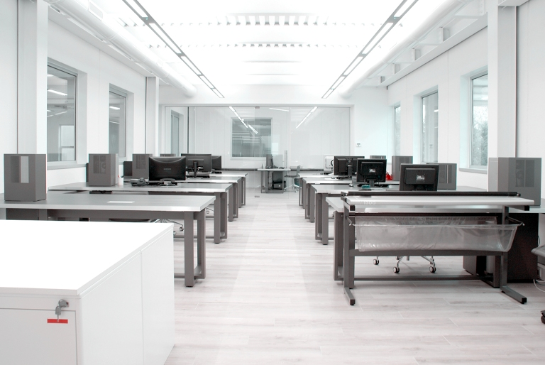 Technical Office