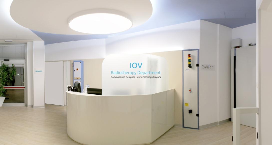 IOV | Istituto Oncologico di Radioterapia