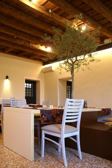 Restaurant Giardino degli Ulivi