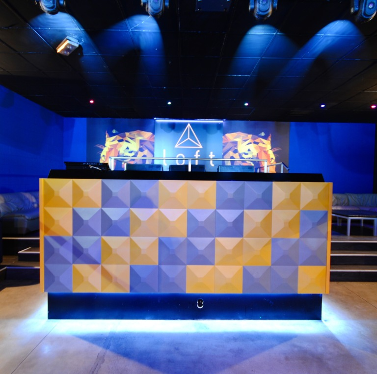 GR041-Discoteca club The Loft 006